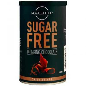 Avalanche Sugar Free Drinking Chocolate