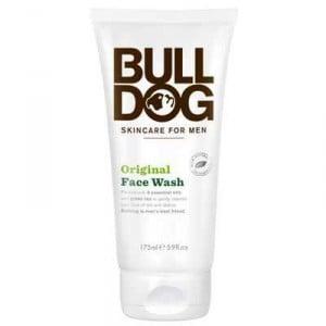 Bulldog Original Face Wash
