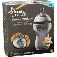 Closer To Nature Bottle 3m+