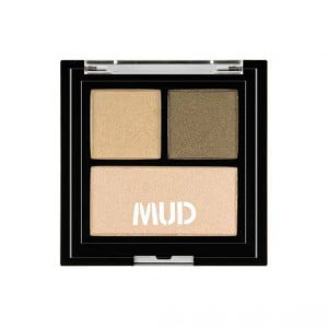 Mud Eye Shadow Trio 005 Cute Camo