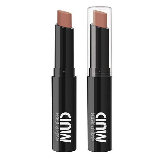 Mud Lipstick 013 Pure Passion
