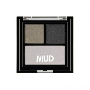 Mud Eye Shadow Trio 001 Cool Party