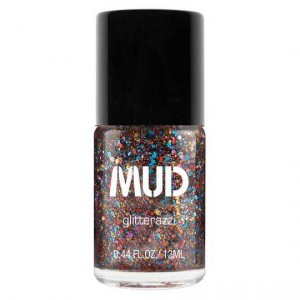 Mud Nail Polish 030 Glitterazzi