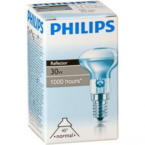 Philips Reflector R39 Globe 30w Ses Base