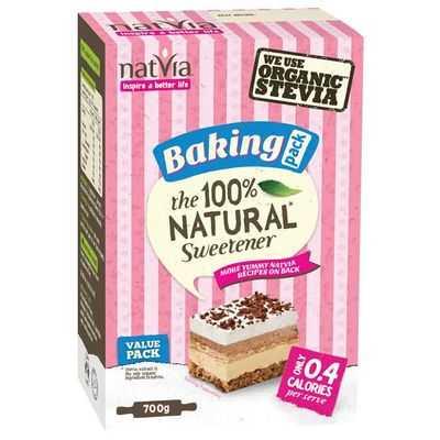 Nativa Sweetener Baking Pack