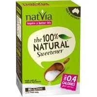 Natvia Sweeteners Stick Stick