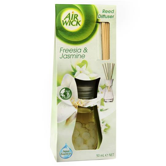 Air Wick Reed Diffuser Decorative Freesia & Jasmine