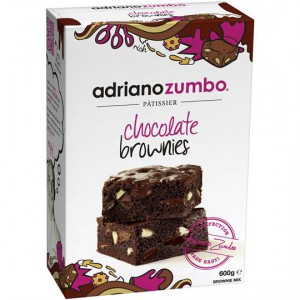 Adriano Zumbo Brownie Mix Chocolate