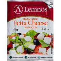 Lemnos Reduced Fat Fetta Cheese