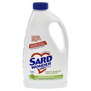 Sard Inwash & Soaker Gel