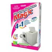 Rubbedin Magic Top & Front Loader Washing Machine Cleaner