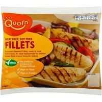 Quorn Natural Fillets
