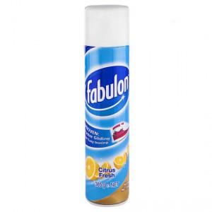 Fabulon Fabric Care Lemon Aerosol
