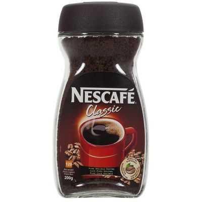 Nescafe Classic Coffee Coffee