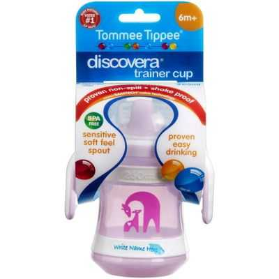 Tommee Tippee Cups Discovera Trainer 6 Months