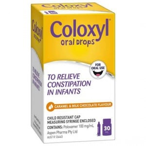 Coloxyl Oral Drops