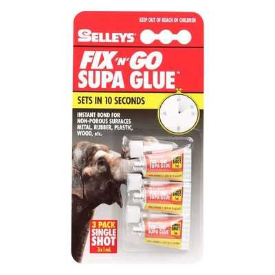 Selleys Super Glue Fix N Go