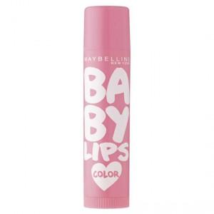 Maybelline Ny Lip Gloss Pink Lolita
