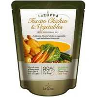 La Zuppa Soup Pouch Tuscan Chicken & Vegetable