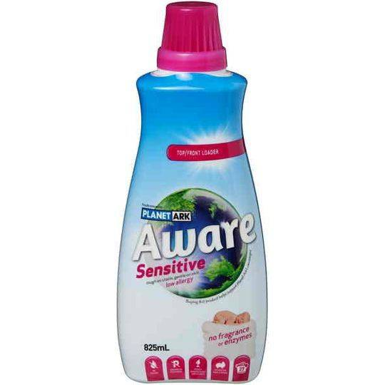 Aware Sensitive Laundry Liquid