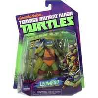 Teenage Mutant Ninja Turtles Figurines Basic