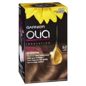Garnier Olia 6.0 Light Brown