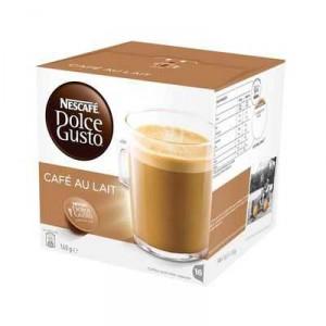 Nescafe Dolce Gusto Cafe Au Lait