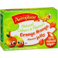 Aeroplane Jelly Original Mango