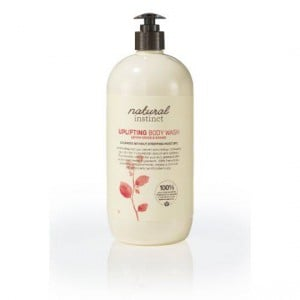 Natural Instinct Body Wash Energising