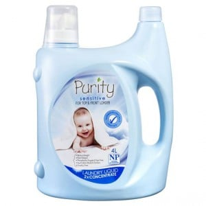 Purity Top Loader Laundry Liquid