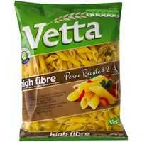 Vetta Penne High Fibre Rigate No 18