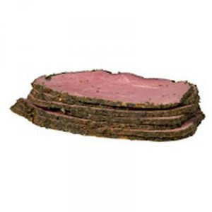 New York Pastrami Sliced