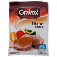 Gravox Gravy Liquid Diane Sauce