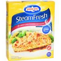 mom320442 reviewed Birds Eye Steam Fish Fillets Sweet Chilli