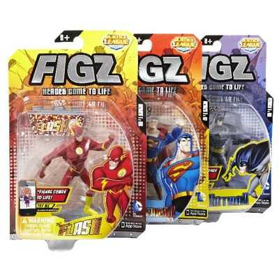 Figz Toys Figure Collectibles
