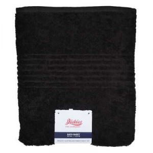 Dickies For Everybody Bath Sheet True Charcoal