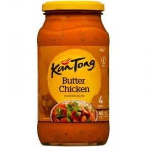 Kan Tong Stir Fry Sauce Butter Chicken