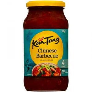 Kan Tong Stir Fry Sauce Chinese Barbecue