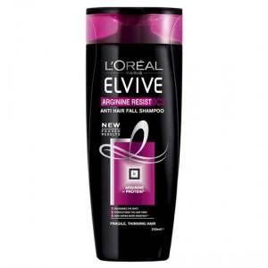 L'oreal Elvive Shampoo Arginine