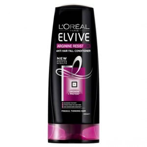 L'oreal Elvive Conditioner Arginine