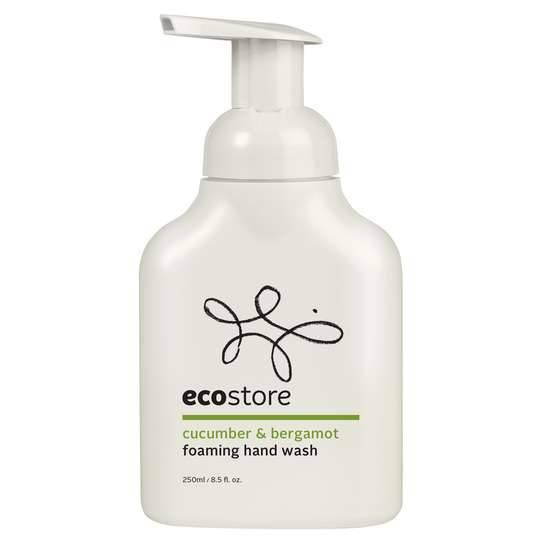 Ecostore Cucumber Foaming Hand Wash