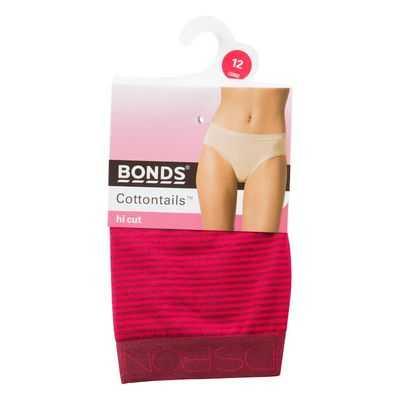 Bonds Underwear Hi Leg Fashion