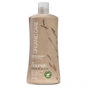 Organic Care Dry Shampoo