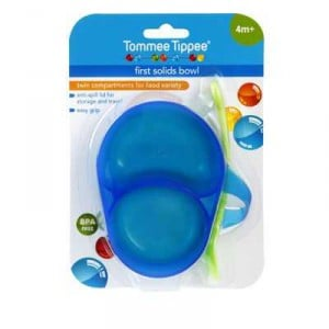 Tommee Tippee Bowl First Solids