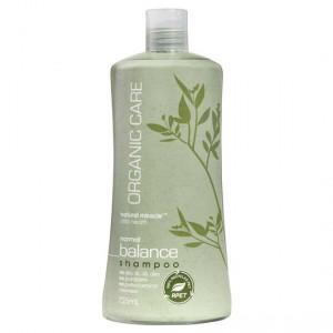 Organic Care Shampoo Normal