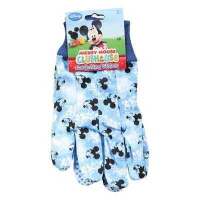 Licensed Kids Garden Gloves
