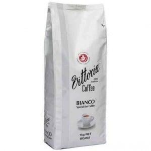 Vittoria Bianco Coffee Beans