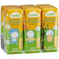Nudie Kids Orange Juice