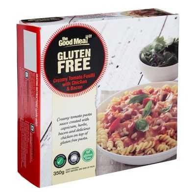 Good Meal Creamy Tomato Fusilli Gluten Free