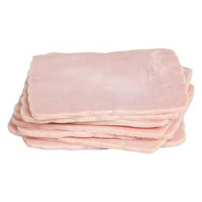 Krc Shoulder Ham Sliced